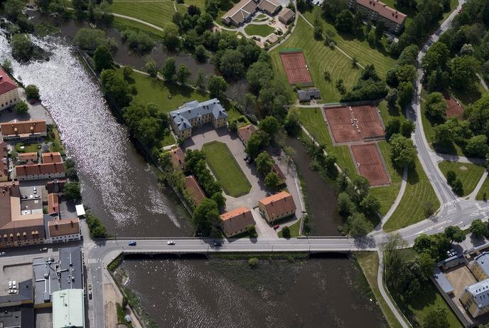 Marieholms residens